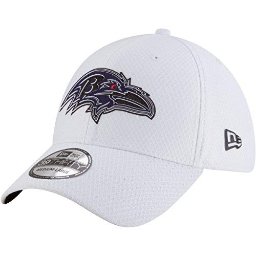 New Era 39Thirty Cap - Training Baltimore Ravens - M/L - Cap Era Ravens New