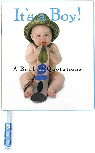 its-a-boy-a-book-of-quotations-by-mary-rodarte-published-january-2001
