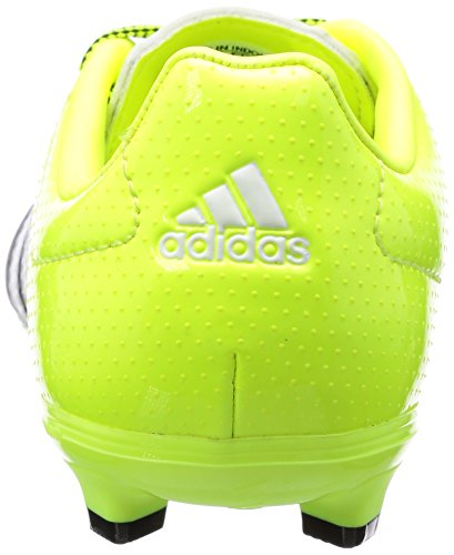 Baixo Jr Nero Hg Sapato Lea Adidas Menina Scarpa Ace Giallo Stollen qHwznIREP