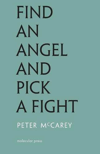 Find an Angel and Pick a Fight