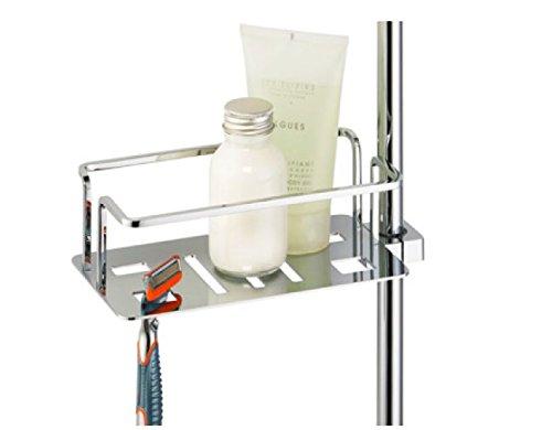 AVENARIUS Schwammkorb 230x75x110 mm; für Brausestange, Serie Körbe -