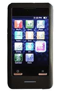 MPman TS 302 Baladeur numérique Mémoire Interne MP3 Ecran Tactile