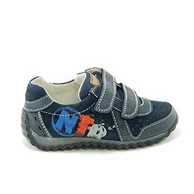 Naturino - Naturino scarpe bimbo Murai - Blau, 19