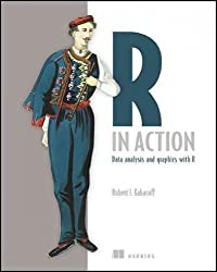 (R in Action) By Kabacoff, Robert (Author) Paperback on (08 , 2011)