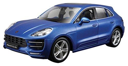 Bburago - Porsche Macan (18-25117)