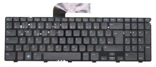 Dell Origanal TC Tastatur Inspiron Inspiron 5720 Series DE Neu Ohne Backlit (Backlit Dell Tastatur)