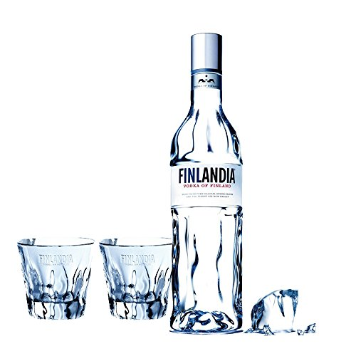 Finlandia-Vodka-Geschenkset-1-x-07-Liter-inkl-2-Original-Glser-
