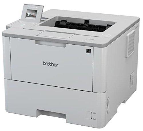 Kein Engel Boutique (Brother HL-L6300DW A4 monochrom Laserdrucker 46ppm (Drucken, 1.200 x 1.200 dpi, Print AirBag für 750.000 Seiten))