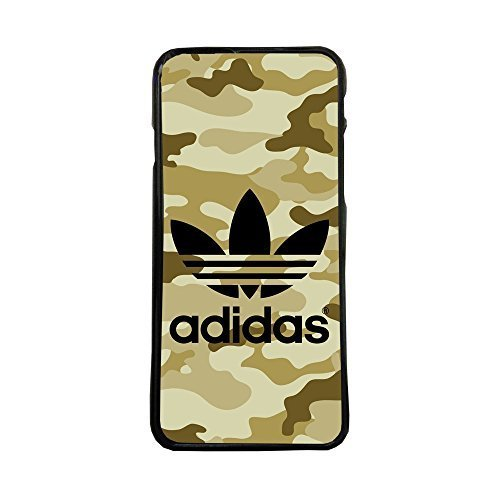 Hülle Tasche für Mobile logo adidas Tarnung Retro logo Gehäuse Hülle - Huawei P8 lite (2017)