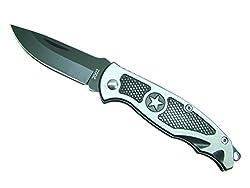 Sharp Camper Pocket Knife