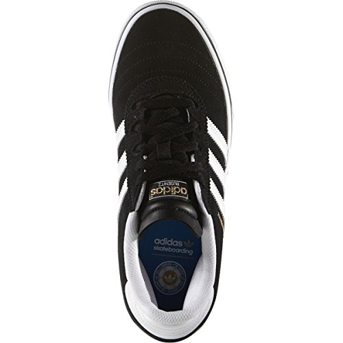 Adidas Skateboarding Busenitz Vulc 7 Black Black