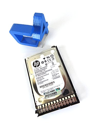 7.2 K Sata Festplatte (HP 655710-B21 656108-001 614829-003 Festplatte (1 TB, 7.2K, SATA, 6 GB/s 2,5 Zoll / 6,4 cm), SFF G8 GEN8 655710-B21)