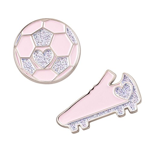likalla-pin-set-fan-girl-silber-plattiert-2-farbig-rosa-und-weisser-glitter-fussball-fan-artikel-acc