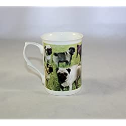 Taza de cafe con diseño de CARLINO