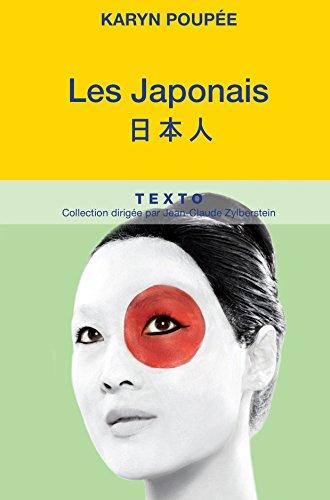 Les japonais (Texto) par Karyn Poupée