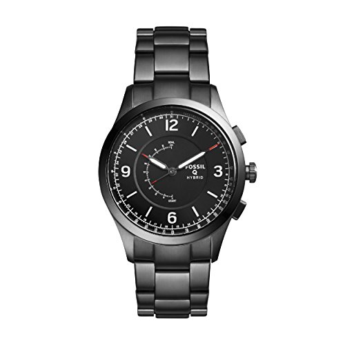 Fossil Mens Smartwatch FTW1207