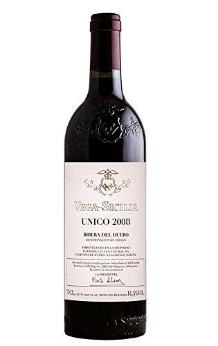 Vega Sicilia Unico 2007