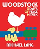 Woodstock 3 days of Peace & Music : Official 50th anniversary edition