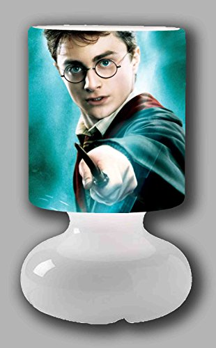 Lampada da Tavolo Harry Potter 2