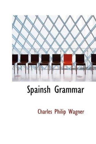 Spainsh Grammar