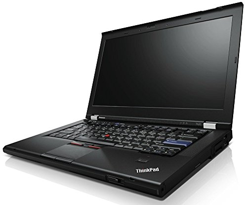 Best Saving for Lenovo Thinkpad T420 Laptop 14-inch Notebook Genuine Windows 7 Professional Core i5 2.50GHz 4GB Ram 320GB HDD DVD+/-RW Wireless Webcam HD Graphics Wifi (Certified Refurbished) on Amazon