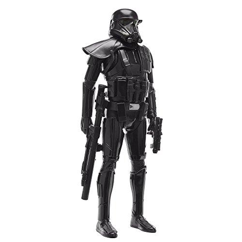 Rogue One Star Wars - Figura, Death Trooper 50cm (Jakks Pacific 1767)