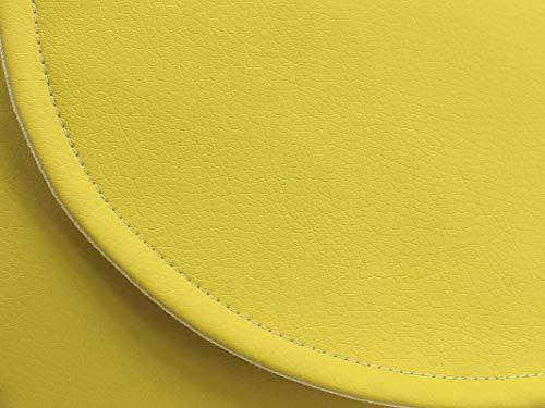 Gelbe Tasche - 3