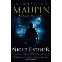 The Night Listener by Armistead Maupin (2001-10-01)