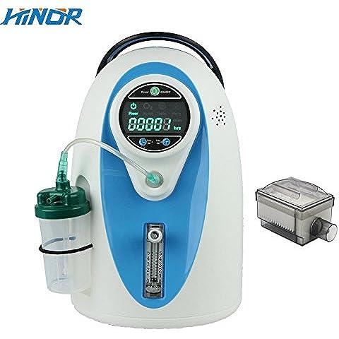 Hinor concentrador de oxígeno de admisión Filtro HEPA Filtro de oxígeno Para POC-03C