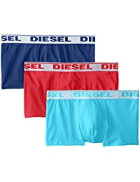 Diesel Umbx-Shawnthree-Pack, Boxer Homme, ( lot de 3 )