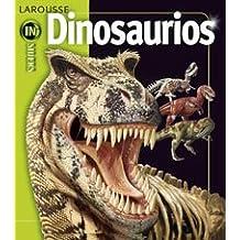 Dinosaurios (Larousse - Infantil / Juvenil - Castellano - A Partir De 8 Años)