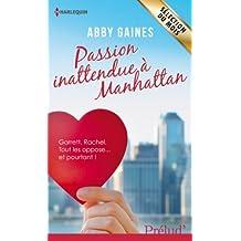 Passion inattendue à Manhattan (Prelud')