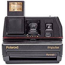 Polaroid 600 camra Impulse (Certifi Reconditionn)