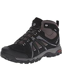 SalomonEvasion Mid GTX - zapatillas de trekking y senderismo de media caña Hombre