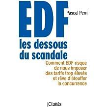 EDF : Les dessous du scandale
