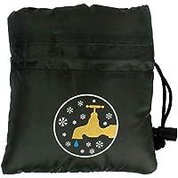 2 Paquetes Cubiertas de grifos para Exteriores, Cubierta anticongelante para Invierno - Calcetines de grifería para jardín Exterior para protección contra congelación