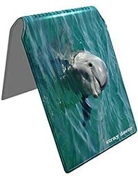 Stray Decor (Dolphin) Funda para Autobús Transporte / Tarjeta de Crédito