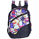 Bendly W217 Unisex Backpack (Multicolor)