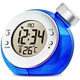 Koch 59012 Aqua Power Thermomètre avec montre