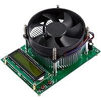 150 W corriente constante, batería de tarjeta de carga electrónica, descarga constante, capacidad probador de capacidad de comprobador de instrumentos, módulo con ventilador