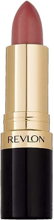 Revlon Super Lustrous Pearl Lipstick - 750 Kiss Me Coral for Women - 0.15 oz
