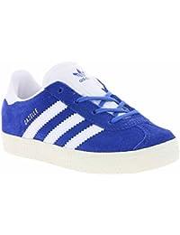 premium selection 87aa3 8d1a5 adidas Unisex-Kinder Gazelle Sneaker