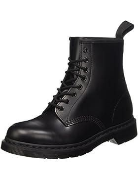 Dr. Martens 1460 MONO Smooth Unisex-Erwachsene Combat Boots
