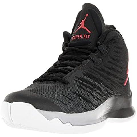 Nike Jordan Super.fly 5 Bg - Zapatillas de baloncesto Hombre