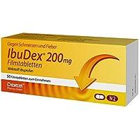 IbuDex 200mg 50 stk preisvergleich bei billige-tabletten.eu