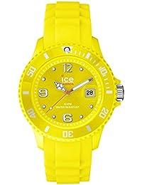 Ice-Watch Unisex-Armbanduhr Ice Forever Analog Quarz Silikon SI.NYW.U.S.14