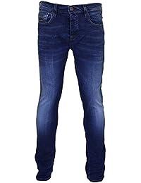 VOI - Jeans - Homme bleu bleu Taille unique