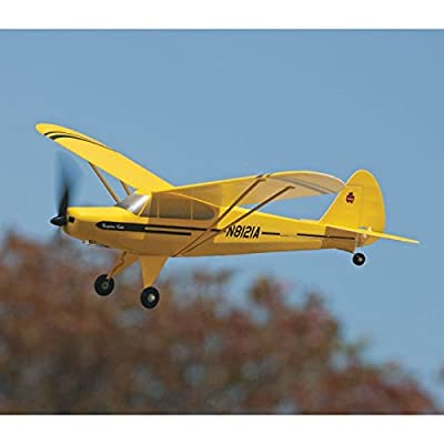 Hobbyco - Super Cup Micro Modell - Any Link Transmiter-Ready, FLAZ2022 von Flyzone