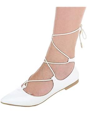 Ital-Design, Ballerine donna