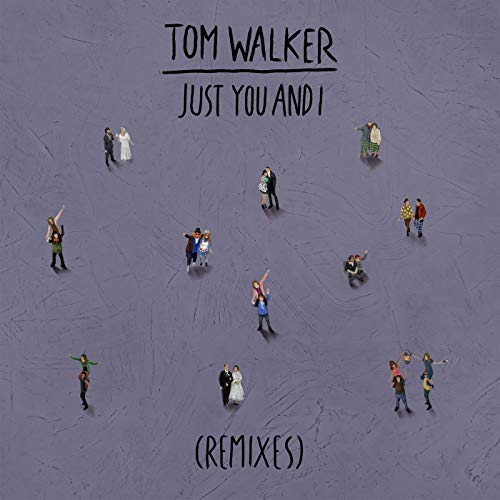 Just You and I (Remixes)